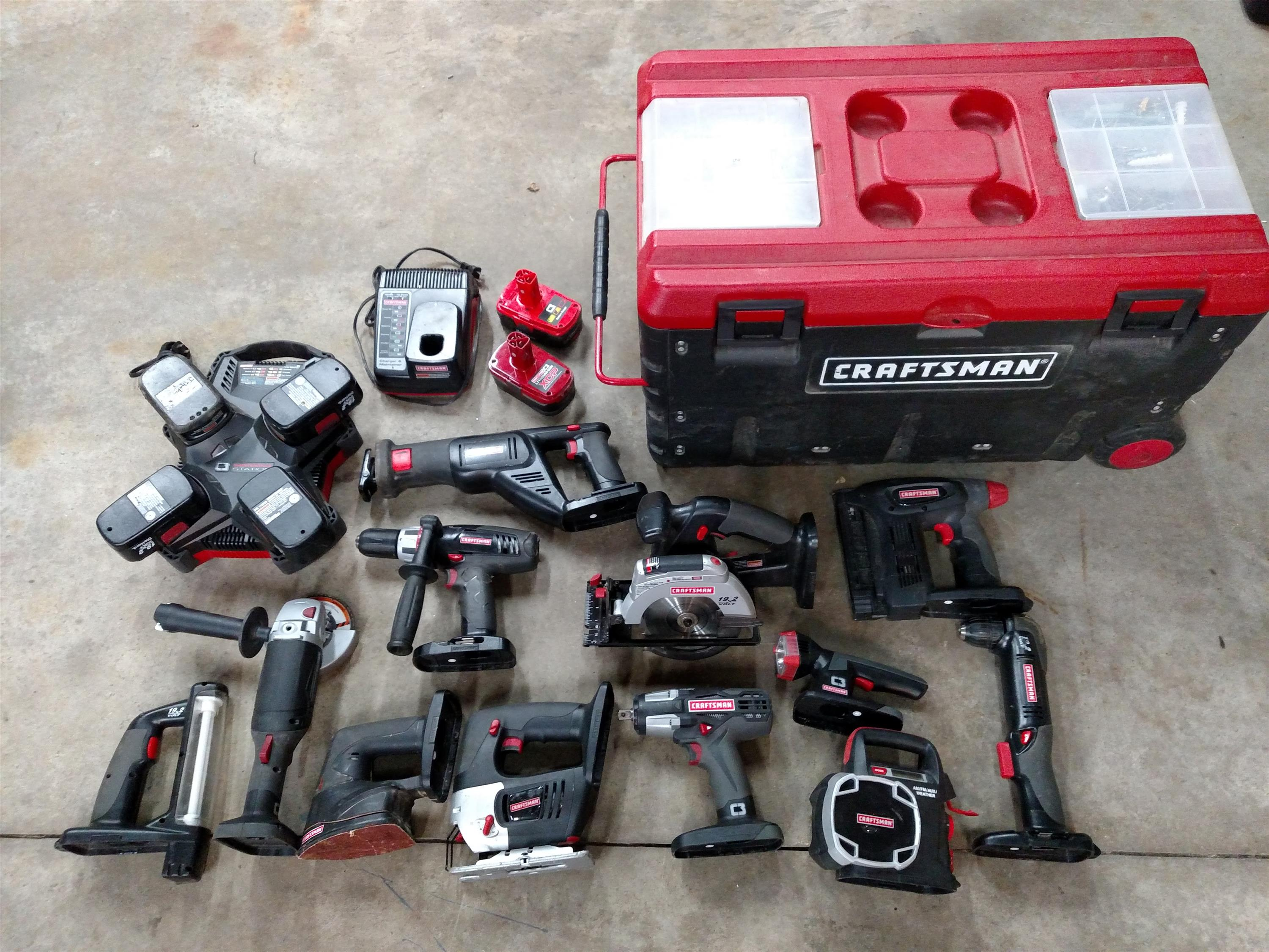 Craftsman C3 Cordless Tools This Is My Favorite Cooler That Doesn T Hold Beer